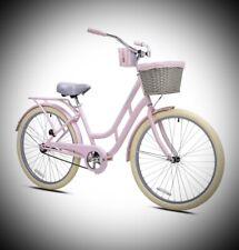 """Bicycle BCA 26"""" Ladies Cruiser Bike Charleston Pink❗️NEW IN BOX SEALED ❗️"""