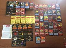 LOT 900 Illuminati INWO Card Game NEW WORLD ORDER