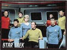 Jigsaw puzzle Entertainment Star Trek 1000 piece NEW