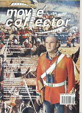 Movie Collector 4 - Zulu/Jerry Goldsmith/Bruce Broughton RARE new copy