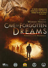 Cave of Forgotten Dreams (Brand New Region 1 DVD!) Werner Herzog