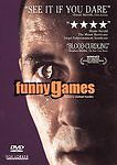 Funny Games (DVD, 2000) Free Shipping!