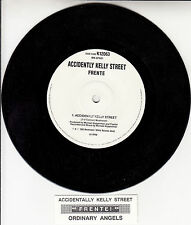 "FRENTE Accidentally Accidently Kelly Street 7"" 45 rpm record + juke box strip"