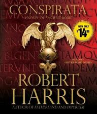 Conspirata: A Novel of Ancient Rome 2016 by Harris, Robert 1508216622