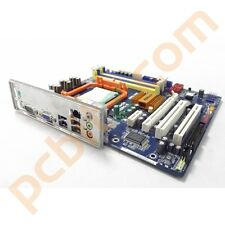ASRock N68C-S UCC REV 1.00 Socket AM2+/AM3 Motherboard With BP