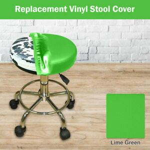 Bar Stool Cover Heavy Duty STAPLE ON Replacement Kitchen,Office Restaurant