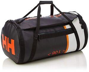 Helly Hansen Waterproof Sporty Duffel Bag 2 90L
