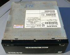 2002-2009 VOLVO S60 V70 XC70 S80 GPS Navigation DVD Rom Disc Player Unit 8673943