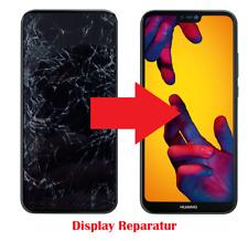 Huawei P20 Lite LCD Display Reparatur Austausch, alle Farben