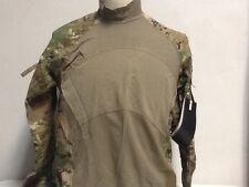 US ARMY ISSUE MULTICAM OCP COMBAT SHIRT SIZE MEDIUM NWT MILITARY SURPLUS