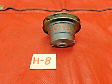 Triumph GT6, Water Pump Pulley, Cast Iron, Original. !!