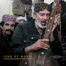 Various Artists - Ishq Ke Maare: Sufi Songs From Sindh / Various [New Vinyl]