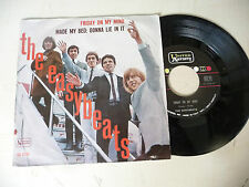 "THE EASYBEATS""FRIDAY ON MY MIND-disco 45 giri UA It 1967"" PERFETTO"