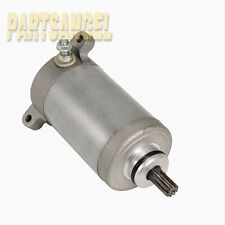 Starter Fit Kawasaki KLF 220 KLF220 Bayou 220 215CC KLF250 Bayou 250 228CC