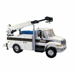 FIGE503187 - CAMION grue CASE IH de construction -  -