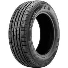 1 New Kumho Solus Ta11  - 235/70r15 Tires 2357015 235 70 15