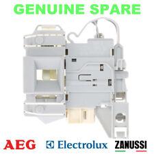 ZANUSSI ZWF1480C ZWF71263W ZWF71460W Washing Machine Door Interlock 8084553083
