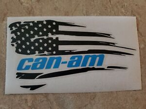 Can-Am Flag