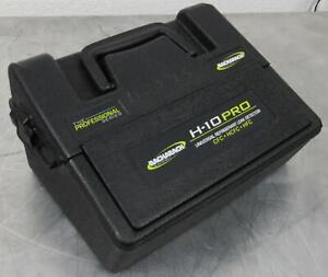 Bacharach H-10PRO Universal Refrigerant Leak Detector