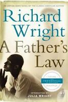Father's Law Paperback Richard Wright
