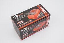 Hitec HT114132 Caricabatterie Multi Charger X1 Nano 50W 12V modellismo