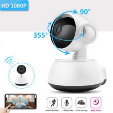 WIFI IP Camera 1080P ONVIF P2P Outdoor Wireless IR Night Vision Security Webcam