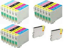 20 Encres Pour Epson R200 R220 R300 R340 RX500 RX600 RX620