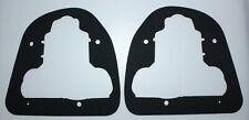 Mk3 Golf Rear Light Cluster Seals / Gaskets x 2 Brand Spanking New Pair