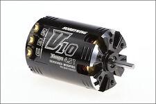 Hobbywing 6.5T XERUN V10 Sensored 540 Brushless Motor (30101103)