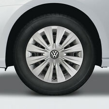 Original VW Radzierblende 15 Zoll Radkappe Radblende 5G0071455 YTI Golf 7