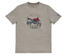 New BMW R 1250 GS Adventure T-Shirt Men's XL  #76618403790