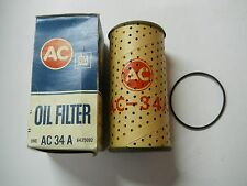 AC AC34A OIL FILTER Air-O-Fan Sprayer Alfa Romeo Cockshutt  Dodge Truck Jaguar