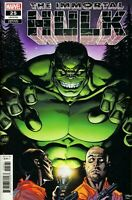 IMMORTAL HULK #25 1:25 MCGUINNESS VARIANT MARVEL 1st Print NM Bagged & Boarded