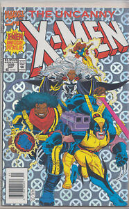 Uncanny X-Men #300 Newsstand Sealed Unread