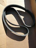 NEW/NOS- Durkee Atwood Uni-V/B Belt 4/B136 B136 4 Rib/Band Metric Size 16C3530