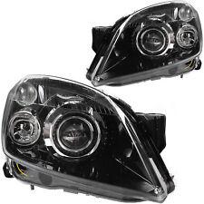 Bi Xenon Scheinwerfer Set Opel Astra H Bj. 04-10 Hella /mit Kurvenlicht