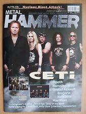 CETI,Opeth,Running Wild,Blind Ego,Marillion,Archive,Amon Amarth,Kansas,Rainbow