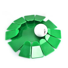 All-Direction Putting Cup Plastic Golf Practice Hole Training Aid Indoor/Outdoor