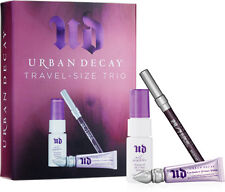 NIB Urban Decay Primer Potion, All Nighter  & Waterproof Liner Travel Size Set!