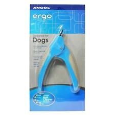 NEW Dog Ancol Ergo Guillotine Nail Claw Clippers Dogs