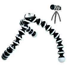 Large Flexible Tripod Stand Gorillapod for Camera Digital DV Canon Nikon 9 Inch
