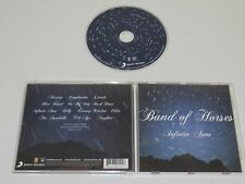 BAND OF HORSES/INFINITE ARMS(COLUMBIA 88697 69110 2) CD ALBUM