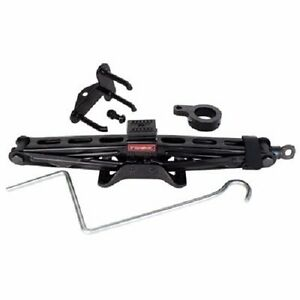 Tusk UTV Scissor Jack Kit HONDA PIONEER 500 700 1000 BIG RED MUV700 2009-2016