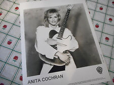 Anita Cochran 1997 Publicity Photo