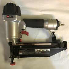 Porter Cable FN250SB 16 gage Trim Air Finish Nailer Nail Gun Brand New