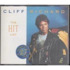 Best Of Alben vom Cliff Richard Musik-CD 's