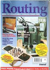 Routing Magazine - Issue 11