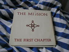 LP Pop The Mission First Chapter MERCURY