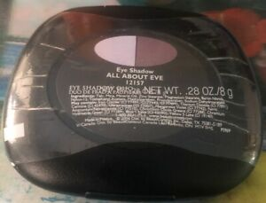 BeautiControl All About Eve Eye Shadow Duo New and Sealed