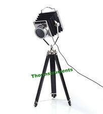 Beautiful Home Decorative Spot Light Camera Designer Searchlight Lamp Home Decor